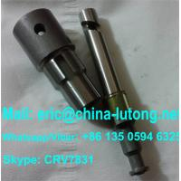 Quality Nissan Diesel Plunger T-Element 131153-5320 A732 From China manufactory for sale