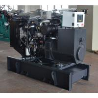 Quality Wilson type 50kw diesel generator three phase with Perkins engine hot sale for sale