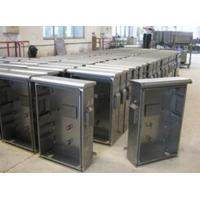 Quality Wall Mounted Water Proof SS Control Boxes for sale