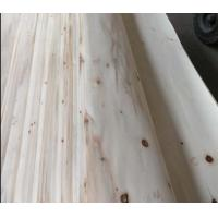 Quality 0.3 - 0.8mm Thickness Natural Wood Veneer Top Grade FSC Certification for sale