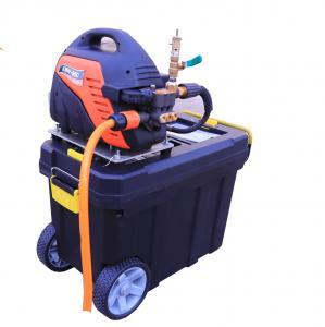 Quality Rubber Conveyor Belt Splicing Kit , Water Cooled Conveyor Belt Splicing Tools for sale