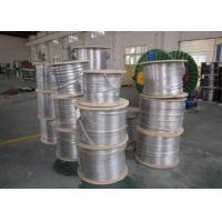 ER310 Steel Wire Coil For Welding , High Strength Spring Steel Wire Rods
