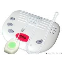 Buy cheap GSM Wireless Medical Alarm And Senior/Elderly/Kids Guarde from wholesalers