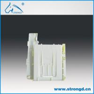 OEM ABS CNC Rapid Prototype , Numerical Control Machine Tools
