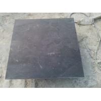 Quality Chinese Blue Limestone Tiles Natural Paving Stone Tiles Stone Slabs Honed Flamed Brushed for sale