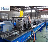 Quality Upright Rack Roll Forming Machine for sale
