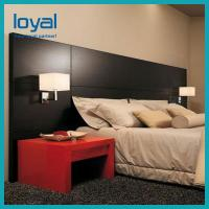 China High Standard 3 Star Hotel Bedroom Furniture Sets on sale