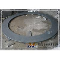 Quality Honed G654 Grey Granite Pool Copings for sale