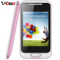 Best cheapest 3.2 GSM unlocked easy touch cell phone A350 wholesale