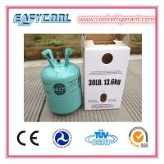 Quality Car Refrigerant Gas R134a OME Factory for sale