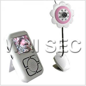 Baby Monitor,Baby camera,Baby saft alarm,Protect Babies,WL4003A
