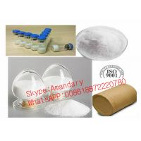 Quality 99% Purity Local Anesthetic Prilocaine Propitocaine Hydrochloride Citanest CAS 1786-81-8 for sale