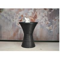 Quality Environmental Material Abstract Flower Pots Sculpture Finished For Window Sill for sale