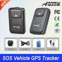 China AK-GT03A GPS Tracker with GSM/GPRS Quad Band, Tracking Device for cars, Real Time Tracking GPS Car A on sale