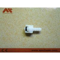 Buy cheap NIBP Connector compatible with GE-Marquette/Datex-Ohmeda, Plastic Material from wholesalers