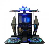 Buy cheap Dyamtic Battle Platform 9D VR Game Machine Vibration Stage For Shopping Mall from wholesalers