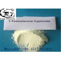 Quality Dihydroboldenone Pure 1-Testosterone Cypionate Steroid 65-06-5 1-Test Cyp 99% purity for sale