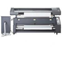 Quality Eco-Solvent 1440 DPI Dye Sublimation Fabric Printer 1.8M With 4 Color for sale