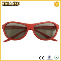 Best china price majestic cinema 3d glasses for adult passive lens wholesale