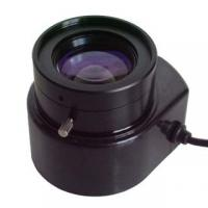 "Quality 1/3"" 25mm F0.95 DC Auto Iris IR CCTV Lens, Day/Night CS-mount lens for sale"
