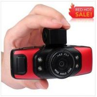 Best Car DVR camera | GS5000P Car DVR Recorder HD1280*720P Accident Camera 4 IR CPU USB2.0 High wholesale