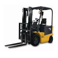 Quality 2.5T Low Maintenance New Electric Forklift price for sale