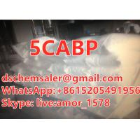 Quality pure research chemical 5CABP white color and legal cannabinoids 5cladba 4FADB for sale