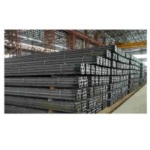 Quality Q235 Light Rail Steel Rail for sale