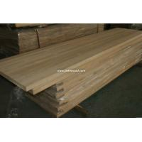 Quality 100% PEFC solid OAK PANELS for sale