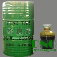 Quality Pine Tar Oil for sale