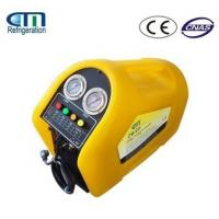 Quality Anti - Explosive Refrigerant Reclaiming Equipment , Chillers HVAC Recovery Machine for sale