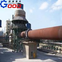 Best Iron ore pelletizing kiln wholesale