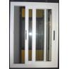 Buy cheap 2012 PVC Sliding Window (C-P-S-W-001) from wholesalers