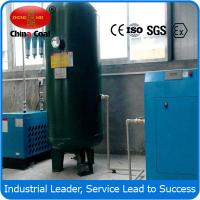 Quality 2000L 8Bar Professional Compressed Air Tank for sale