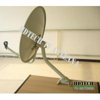 Best Satellite Tv Receiver  KU band 45cm/TV dish antenna wholesale