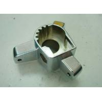 Buy cheap Pressure Casting Die Custom Metal Products Aluminium Alloy 90 Angle from wholesalers