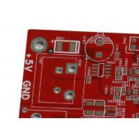 Quality High 180 TG Satellite Antenna High Frequency Board 24 GHz 1.6 MM 3.38 ER for sale