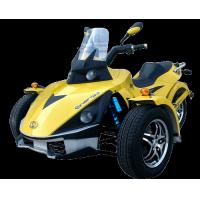 Best 250cc 3 Wheel Reverse Spyder Trike wholesale