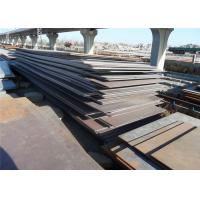 Quality 2205 S31803 Duplex Steel Plates Corrosive Resistance For Oil / Gas Industries for sale