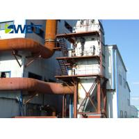 Quality Industrial Waste Heat Boiler With High Gas Temperature ISO9001 Certification for sale