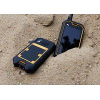 Best IP67 Waterproof Dustproof Shockproof Walkie Talkie Cell Phones 2GB RAM + 32GB ROM wholesale