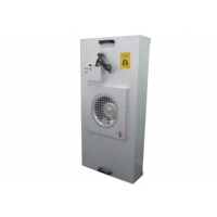 Quality Dust Free Room HEPA Ceiling FFU Fan Filter Unit Clean Booth Accessories for sale