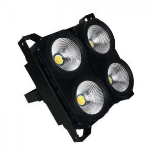 Quality Durable LED COB Blinder Lamp / Led Stage Blinders 1-30 T/S Strobe for sale