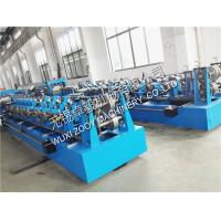 Quality Automatic Control Purlin Roll Forming Machine for sale