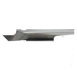 Quality ZUND Drag blade, round-stock Z6 Z7 for sale