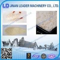 Best New products multi-functional Bread Crumb Production Line wholesale