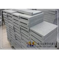 Quality Grey Granite G654 L Shape Pool Copings for sale