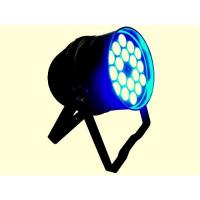 Quality UV Light par/ 18pcs 8 Watt Quad par can for sale
