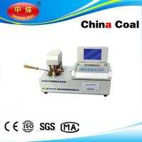 Quality Automatic Flash Point tester chinacoal02 for sale