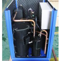 Quality Economical Sell Water Source Heat Pump 220V / 380 V / 50hz High Water Temperature Outlet for sale